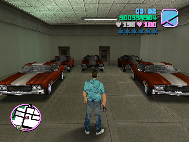 Gta Vice City Vice Cay